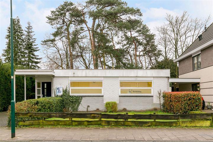 Buys Ballotlaan 21, Soesterberg