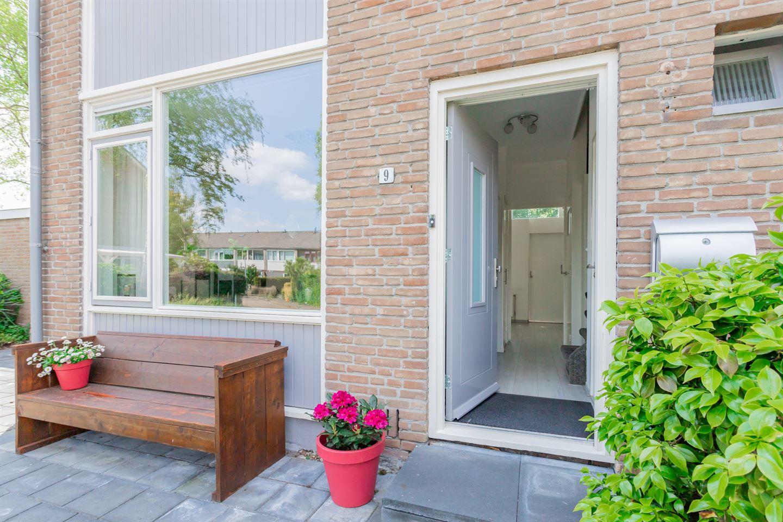 Bekijk foto 3 van De Vries Lamstraat 9