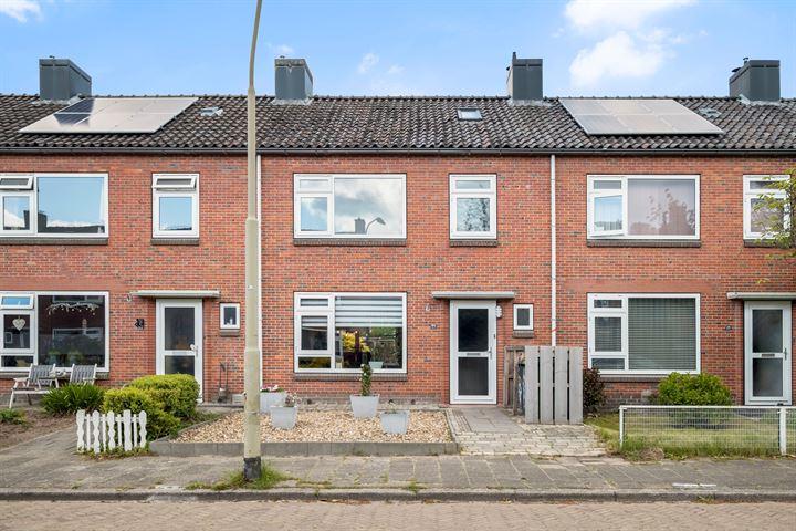 Benthem Reddingiusstraat 23