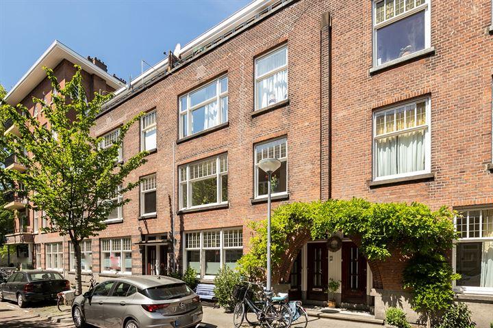 Van Vlooswijkstraat 17 A1