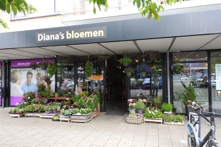 Kennedylaan 9 -D, Leiden