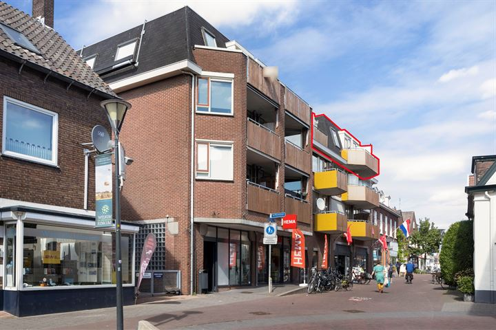 Dorpsstraat 95 -N