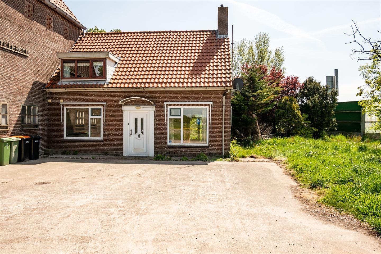 Bekijk foto 4 van A.C. de Graafweg 9