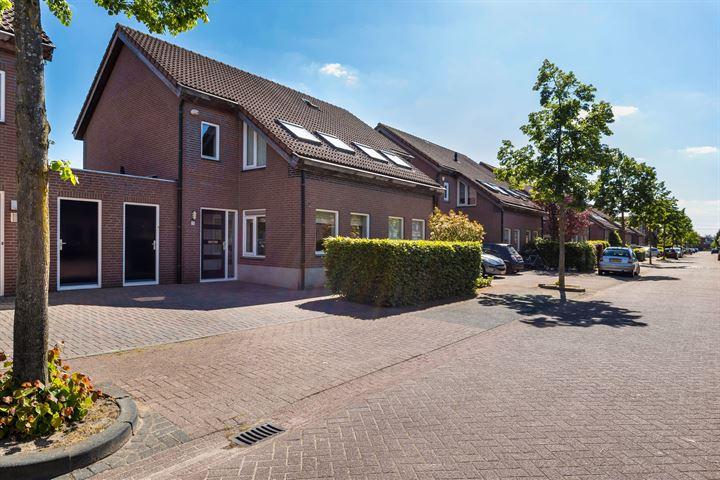 Lijsbeth van Villeynstraat 5