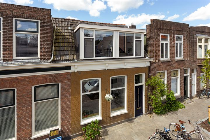 Mauritsstraat 45
