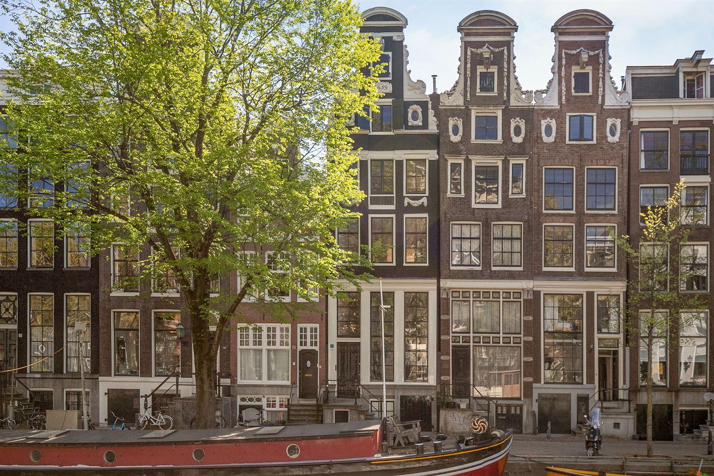 Bekijk foto 1 van Herengracht 59