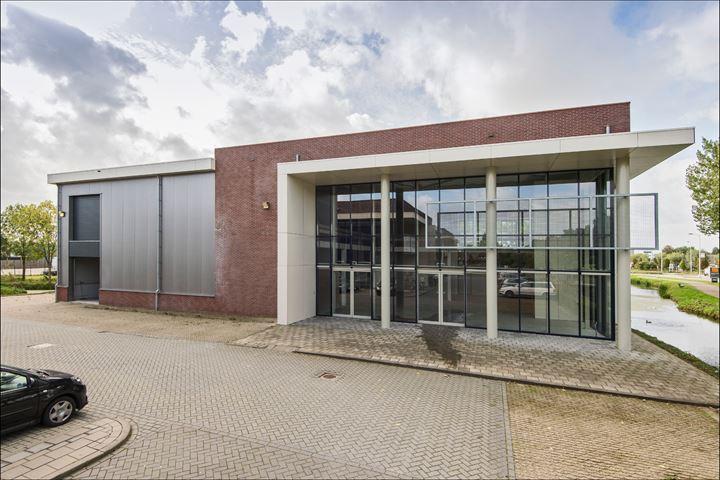Schaiksehof 2, Leerdam