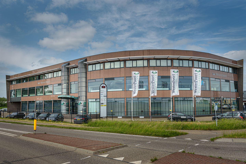 Bekijk foto 4 van Van Heemstraweg 123 C
