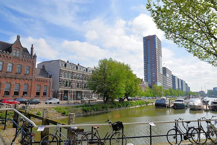 Admiraliteitskade 92 a, Rotterdam