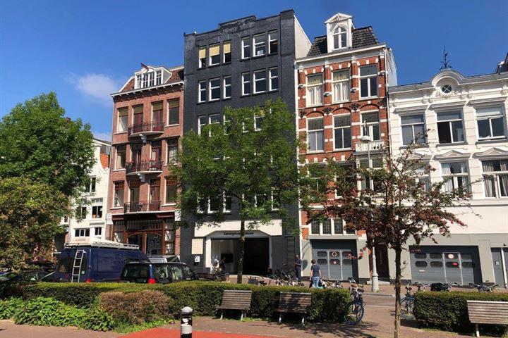 Falckstraat 15, Amsterdam