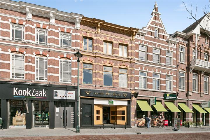 Wilhelminastraat 37 - 37a, Breda