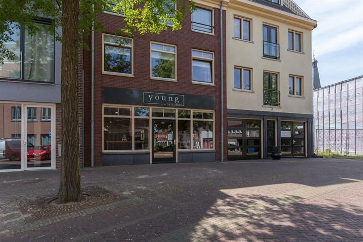 Raadhuisplein 24, Barneveld