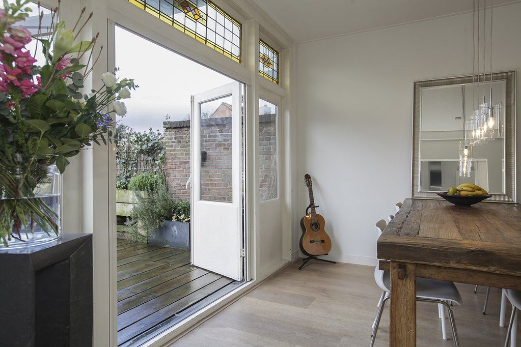 Bekijk foto 6 van Graaf Jan van Nassaustraat 8 b