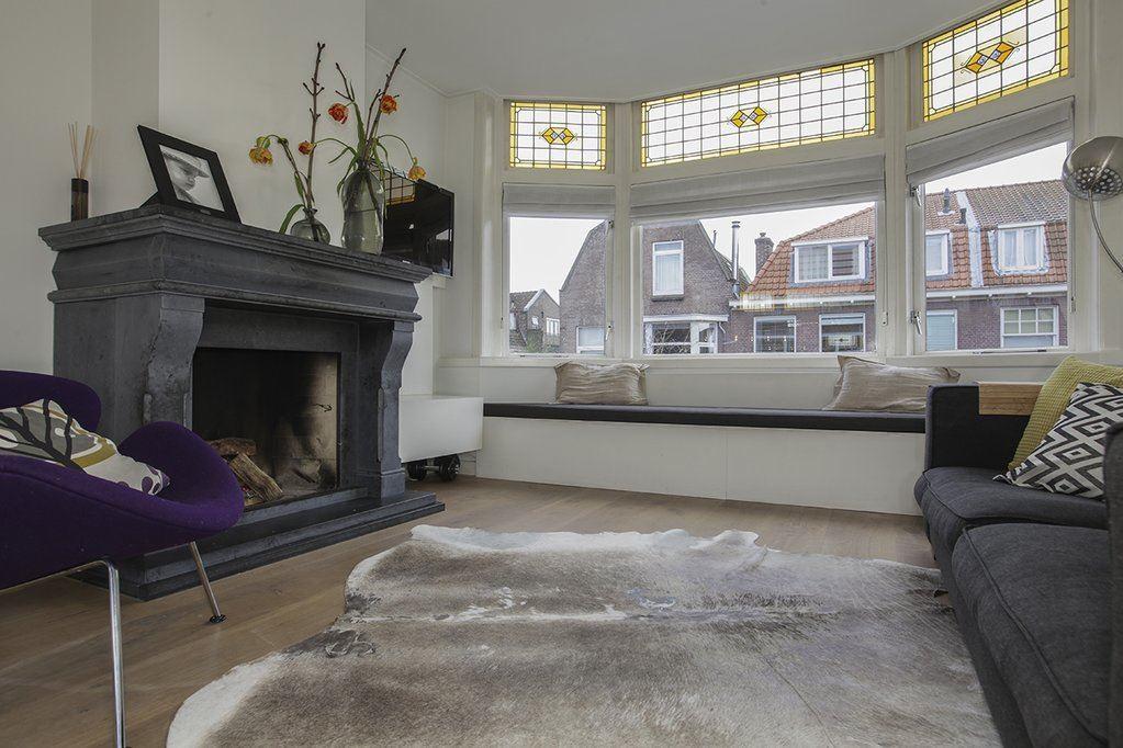Bekijk foto 4 van Graaf Jan van Nassaustraat 8 b