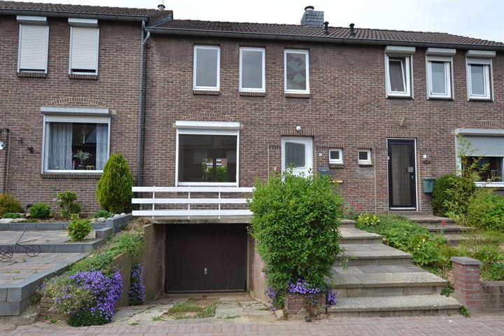 Bockhoutstraat 5