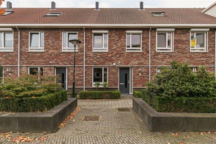 Clausplein 6