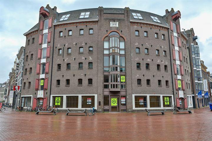 Westerkade 14 a, Groningen