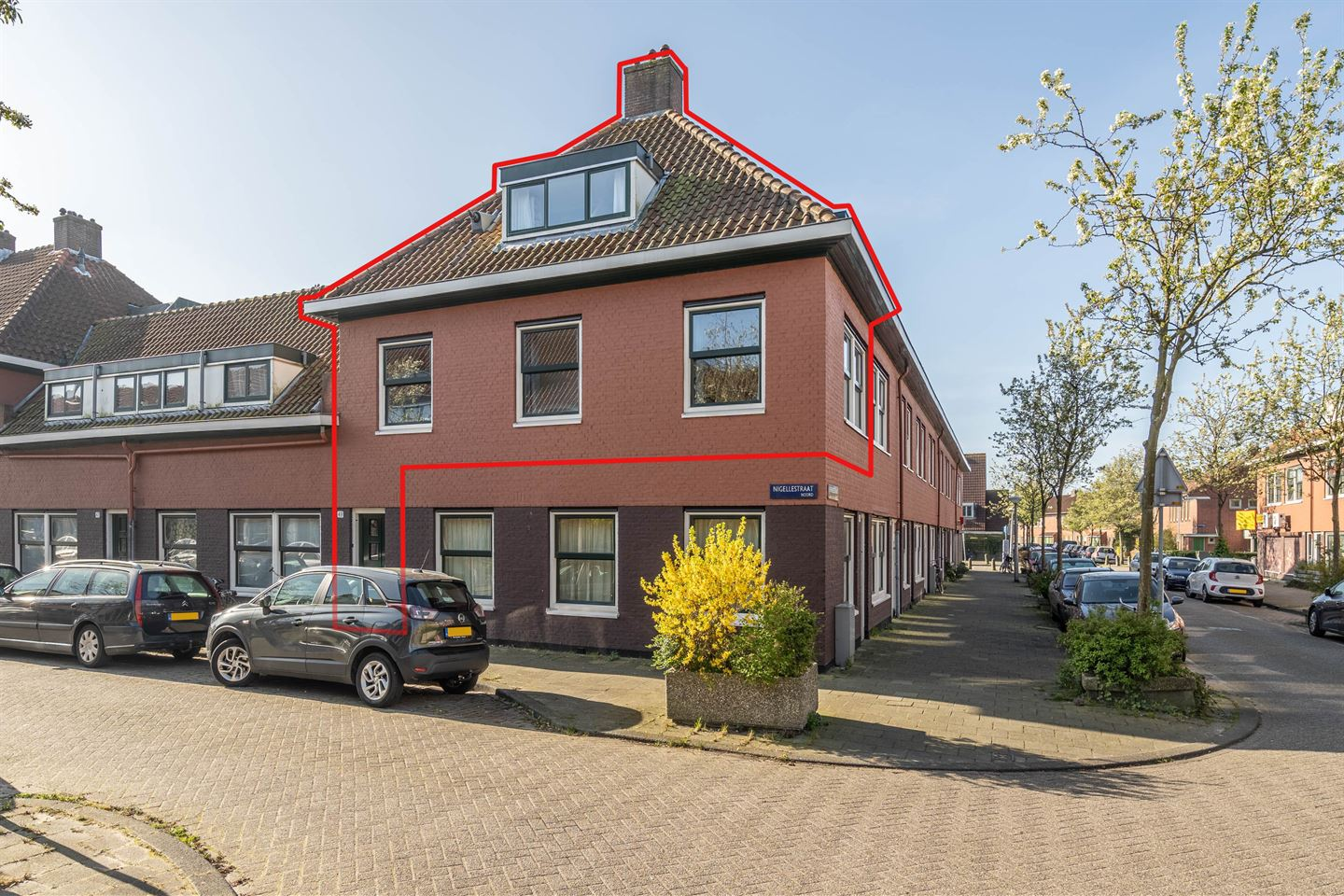 View photo 1 of Nigellestraat 49