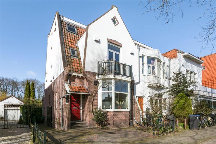 Amsterdamseweg 529
