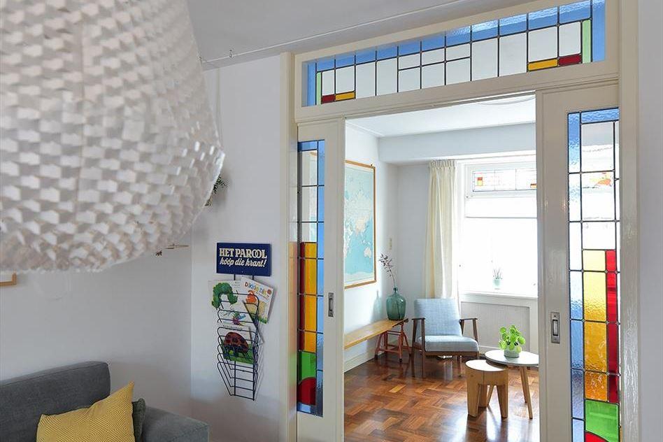 Bekijk foto 3 van Antonie van Diemenstraat 16