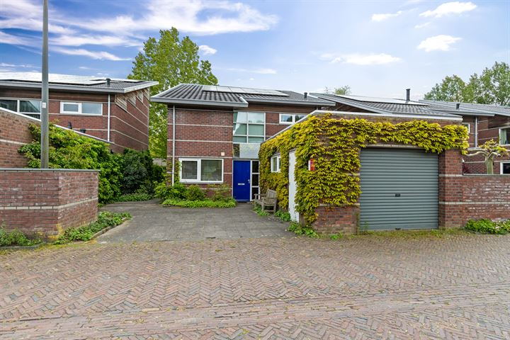 Thomsonstraat 26