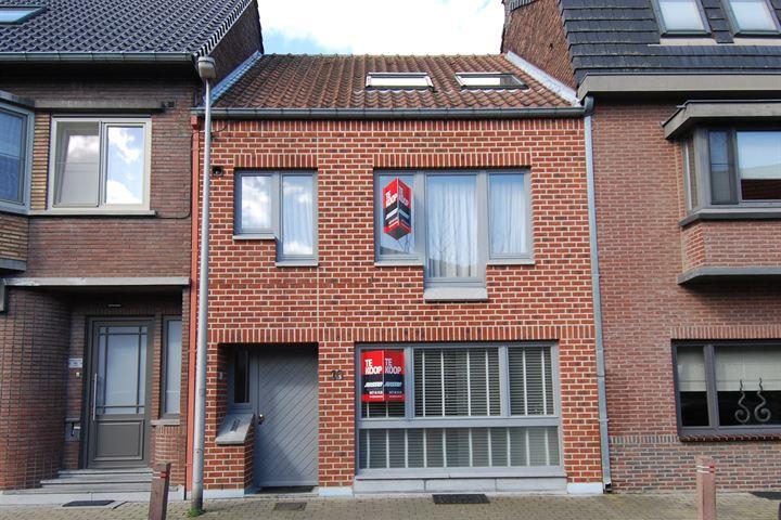 Zonnelaan 10, Maaseik (België)
