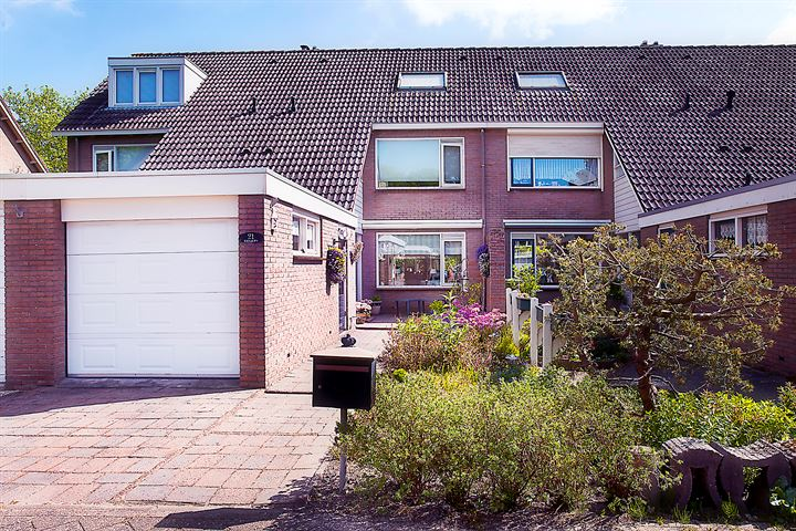 Claes Teenxstraat 21