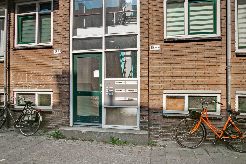 View photo 3 of Dr. Zamenhofstraat 65 C