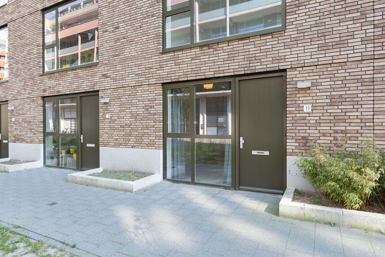 Bekijk foto 2 van Van Geenstraat 11