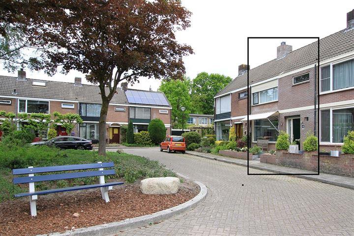 Van Goghstraat 4