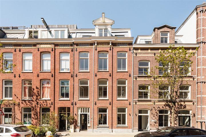 Tweede Oosterparkstraat 221