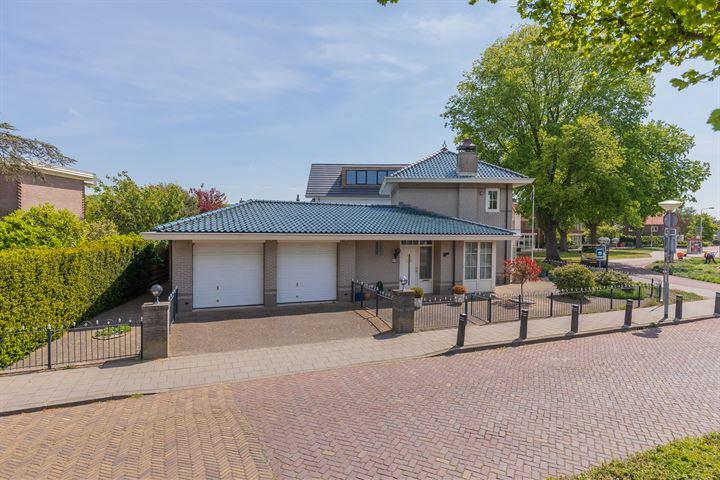Driehuizerkerkweg 59 A