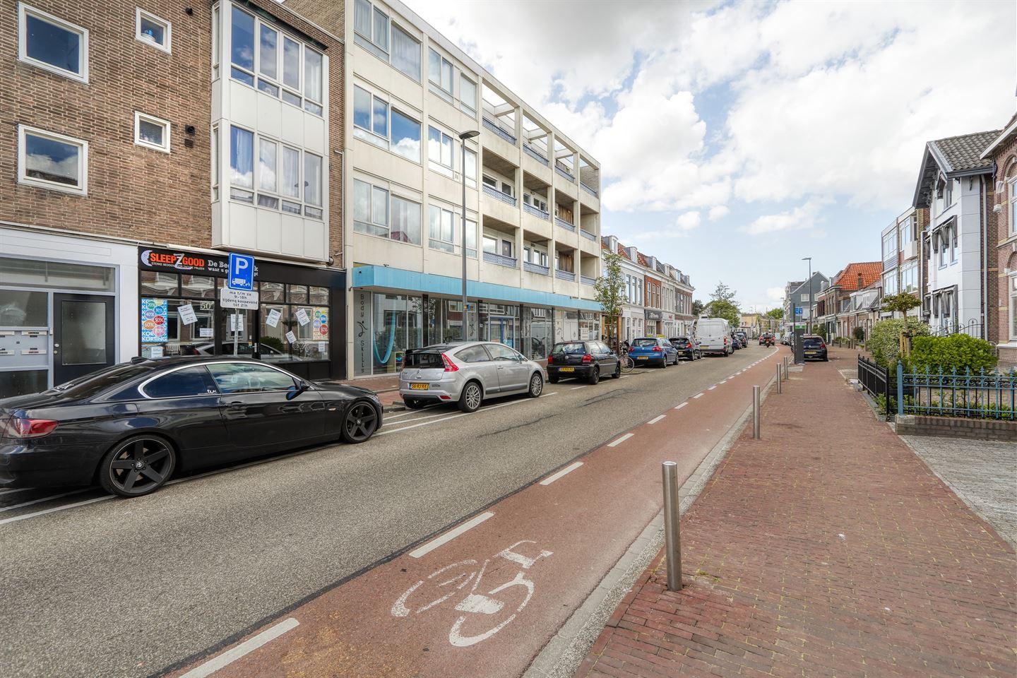 Bekijk foto 3 van Zeestraat 56 b