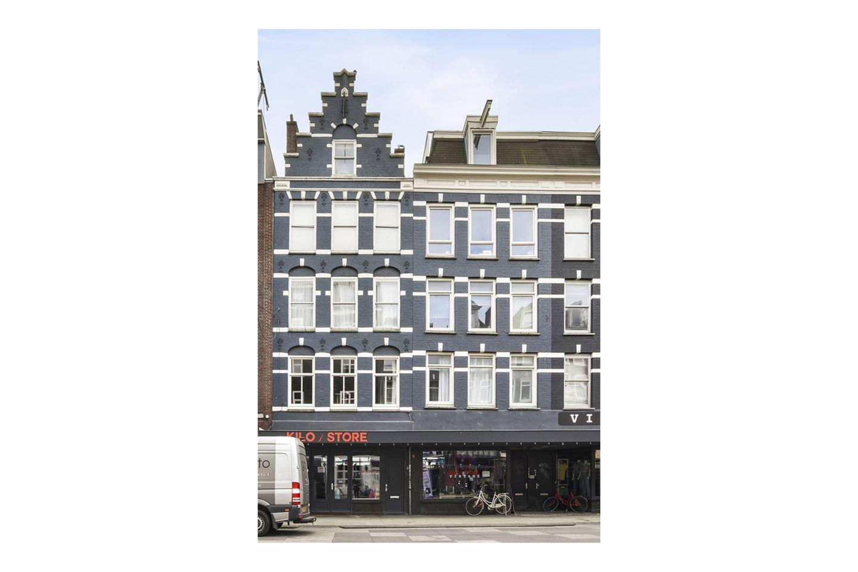 Bekijk foto 1 van Albert Cuypstraat 100 -I