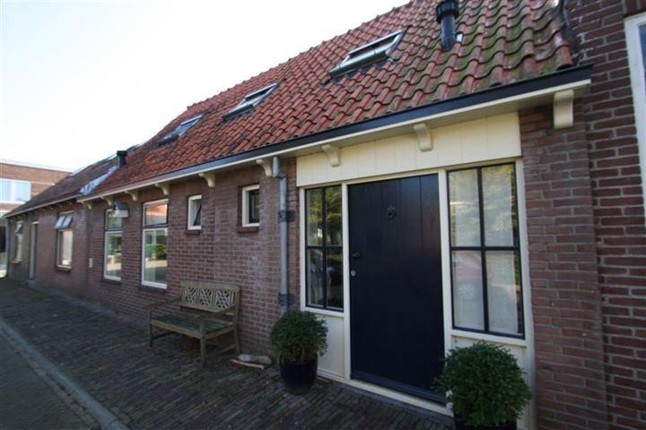 Oude Rijksweg 13 .