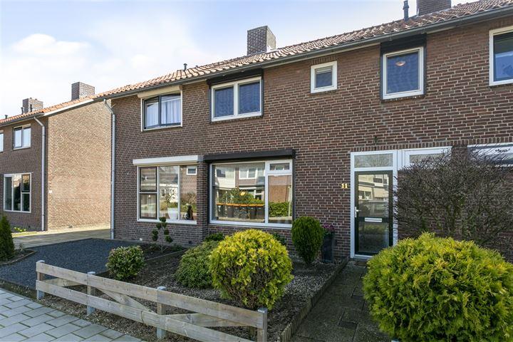 Burg Mr Verbeekstraat 11