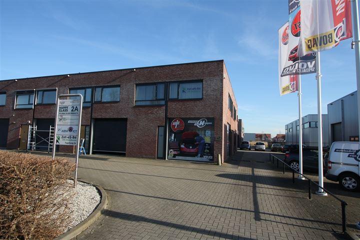 Fagotweg 2 E, Middelburg