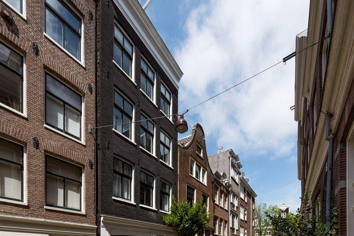 Langestraat 8 hs
