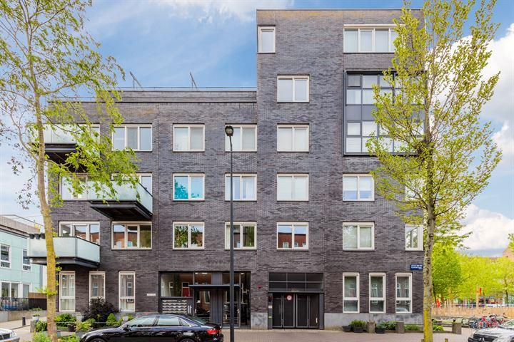 Johan van der Keukenstraat 152