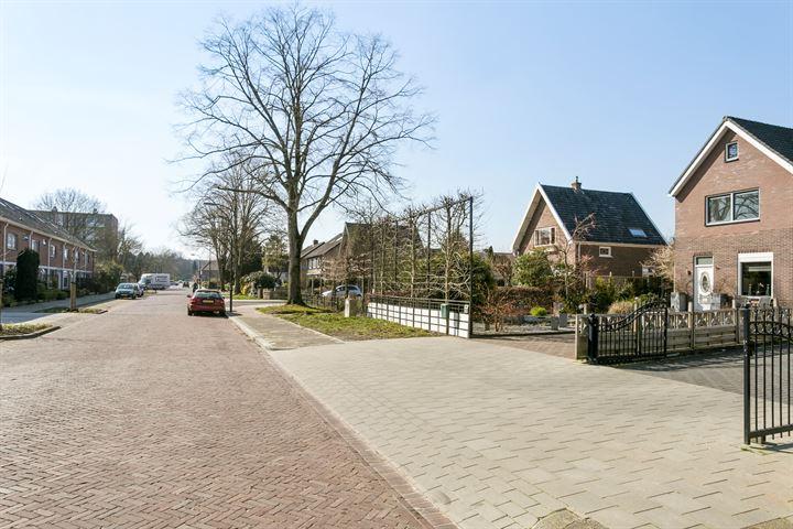 Pieter de Hoochlaan 74