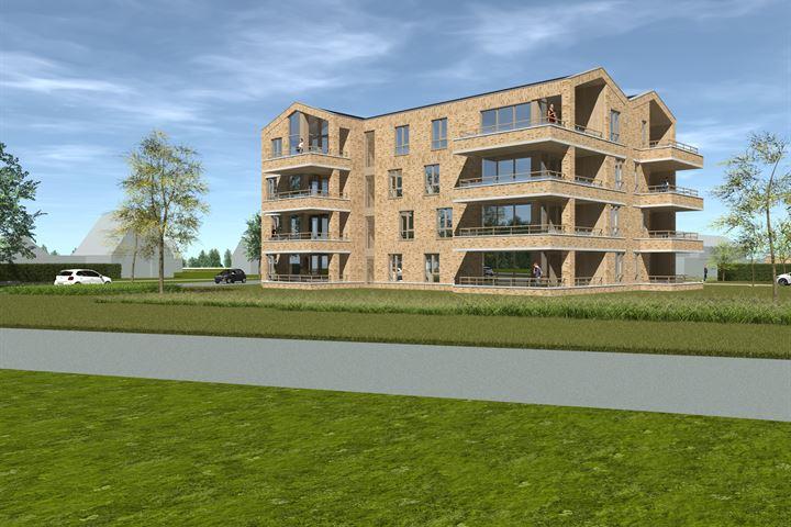 Mooi Arkens ( Linthorst Homanstraat 50)