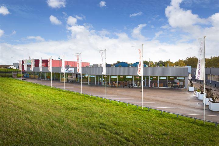 Delta-Industrieweg 38 , 40,41, Stellendam