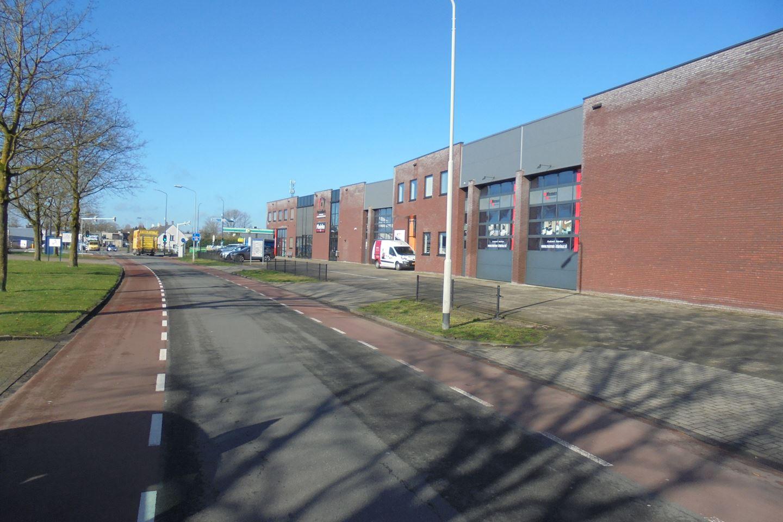 Bekijk foto 5 van Doctor Huub van Doorneweg 9 a