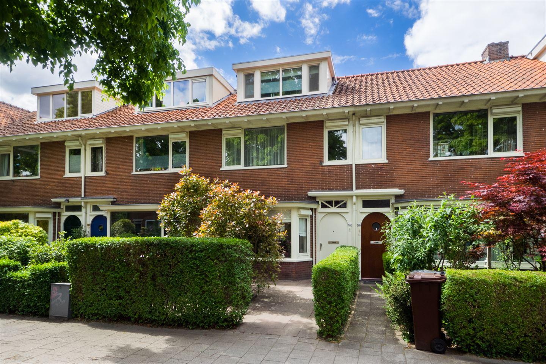 Bekijk foto 1 van Hooft Graaflandstraat 173