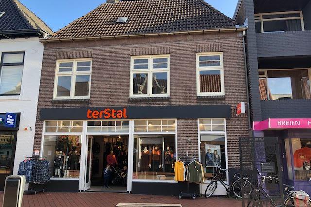 Friesestraat 36, Coevorden