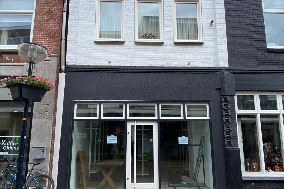 Bekijk foto 2 van Deurningerstraat 2 a