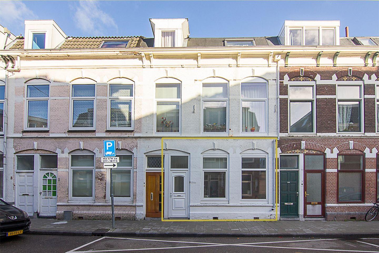 Bekijk foto 1 van Paul Krugerstraat 5 ZW