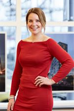 Dagmar Hendriks (Candidate real estate agent)