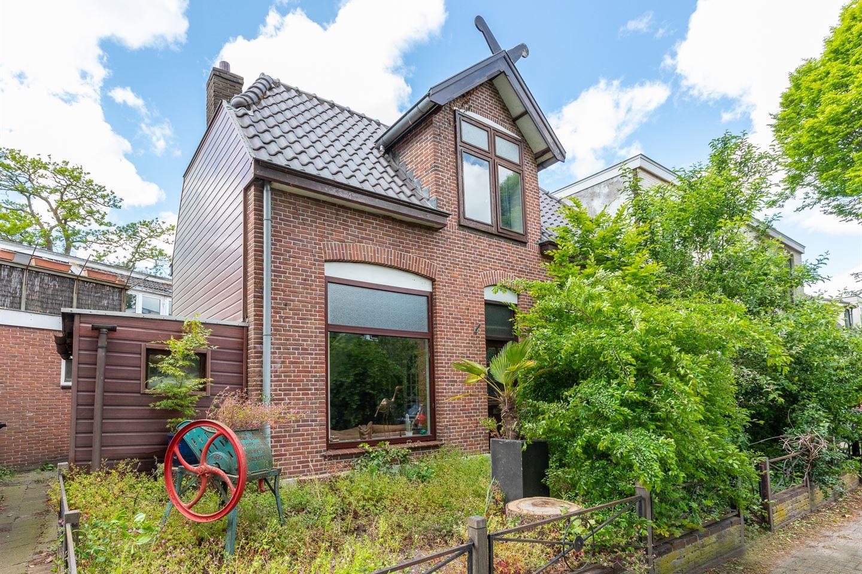 Bekijk foto 3 van Van Leeuwenhoekstraat 1