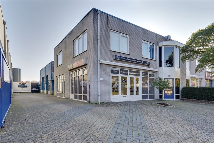 Havenstraat 50 50